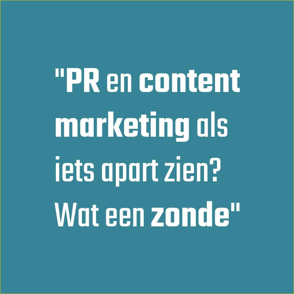 EP1 – content marketing en PR, distributie en influencer marketing – Jente Joris (RCA)