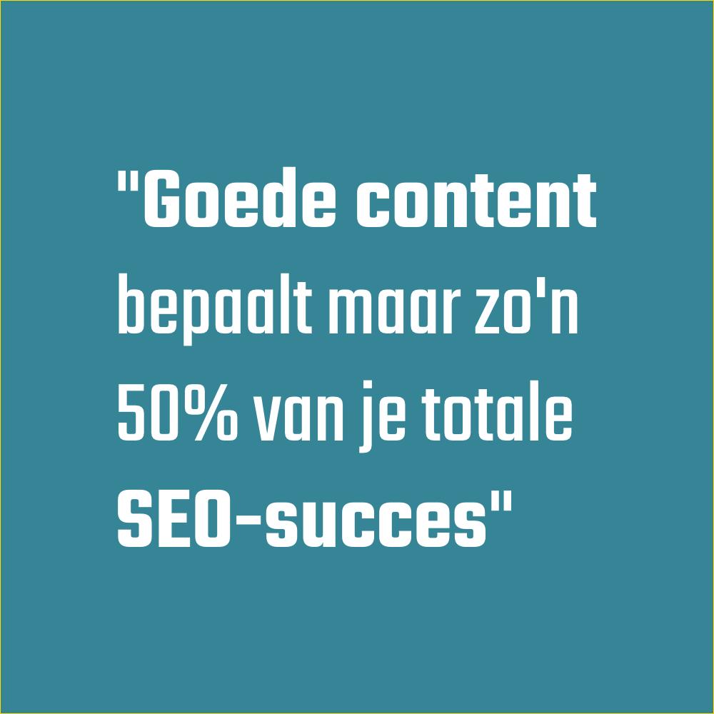 EP7 – SEO door de bril van de content marketeer en copywriter – Frederik Vermeire (WiSEO)